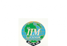 IIM Lucknow Wanted Academic Assistant/Associate