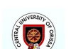 Central University of Orissa Wanted Lecturers
