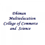 Assistant Professor Jobs at Dhiman Multieducation College of Commerce and Science