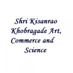Shri Kisanrao Khobragade Art, Commerce and Science Wanted Assistant Professor/Principal