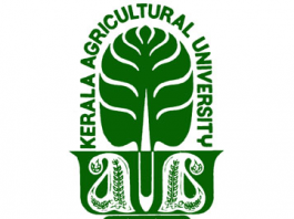 Kerala Agricultural University Wanted Assistant Professor