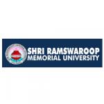 Shri Ramswaroop Memorial University Wanted Professor/Associate Professor/Assistant Professor