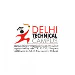 Delhi Technical Campus Wanted Teaching/Non Teaching Jobs