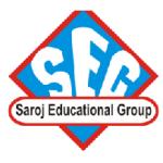 Saroj Educational Group Wanted Professor/Associate Professor/Assistant Professor