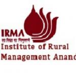 Institute of Rural Management Wanted Associate Professor/Assistant Professor