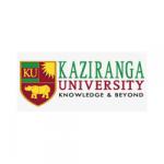 Faculty Jobs at Kaziranga University