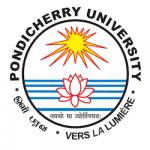 Guest Faculty Jobs at Pondicherry University