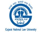 Assistant Professor Jobs at Gujarat National Law University