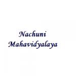 Nachuni Mahavidyalaya Wanted Lecturers
