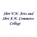 Shri V.N. Arts and Shri A.N. Commerce CollegeWanted Principal