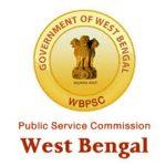 West Bengal Public Service CommissionNotification for Assistant Professor Jobs
