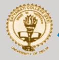 Satyawati College Wanted Assistant Professor