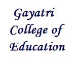Gayatri College of Education Wanted Assistant Professor