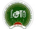 Indira Gandhi Delhi Technical University Wanted Visiting Faculty