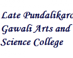 Assistant Professor Jobs at Late Pundalikaro Gawali Arts and Science College