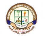 Teaching Jobs/Admin Jobs at Radha Govind University