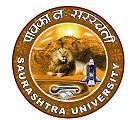 Saurashtra University Wanted Assistant Professor