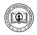 Rashtrasant Tukadoji Maharaj Nagpur University Wanted Director