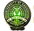 Gauhati University - JRF Jobs