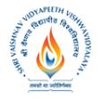 Shri Vaishnav Vidyapeeth Vishwavidyalaya Wanted Professor/Associate Professor/Assistant Professor