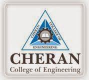 Cheran College of Engineering Wanted Professor/Associate Professor/Assistant Professor